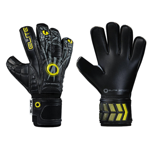 Elite Sport Vibora Goalkeeper Gloves-GK-Soccer Source