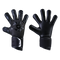 Elite Sport Neo Black Goalkeeper Gloves-GK-Soccer Source