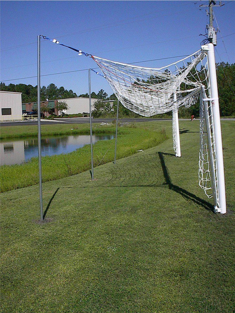 8' x 24' Pevo World Cup Soccer Goal-Soccer Command