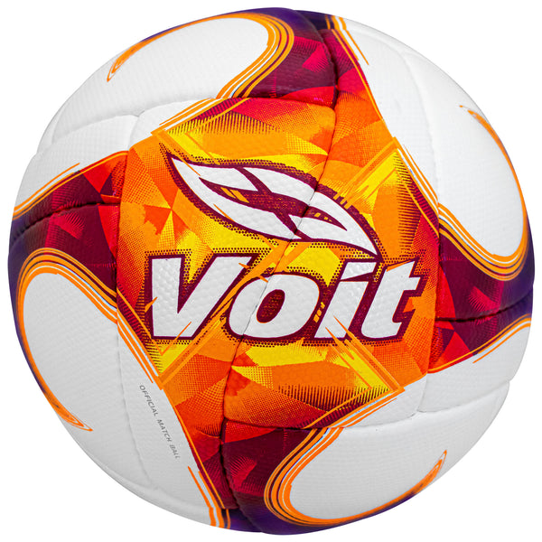 Voit 2021 Clausura Liga MX Official Match Ball-Soccer Command