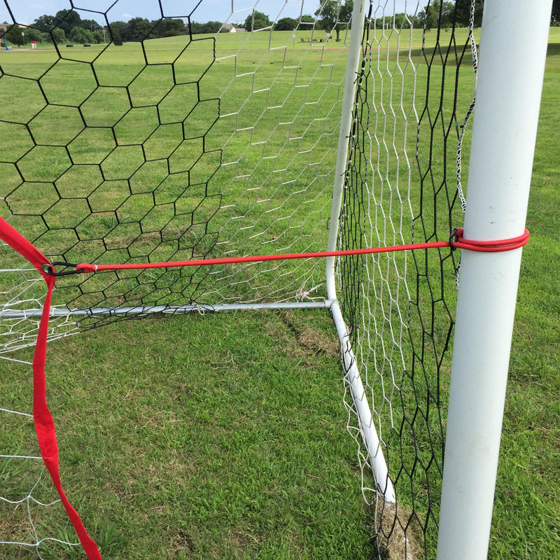 PK Pro Sniper's Net by Soccer Innovations-Soccer Command