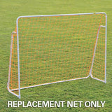 Jaypro Portable Short-Sided Soccer Goal Replacement Net