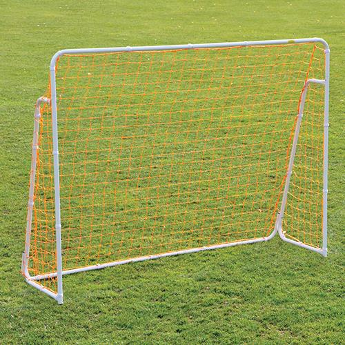 Jaypro Portable Short-Sided Soccer Goal-Soccer Command