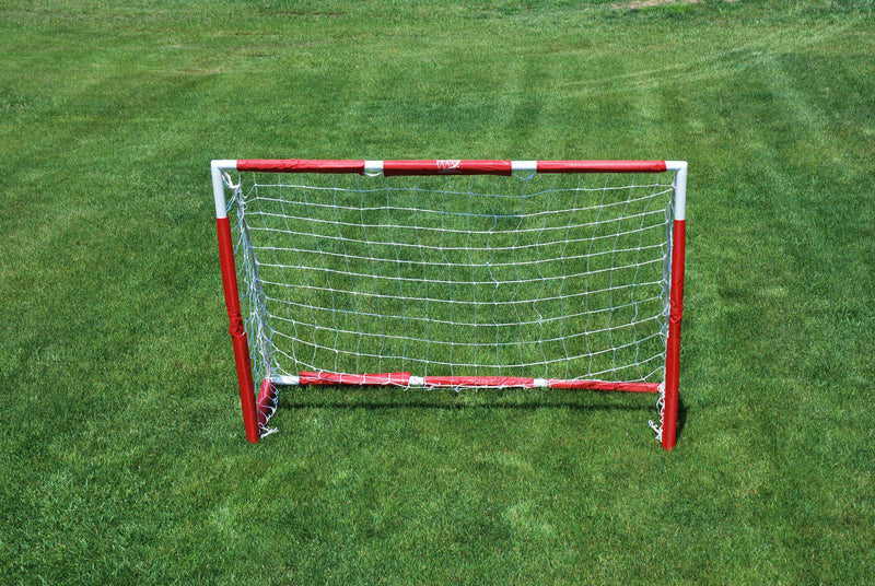 4' x 6' PVC Pro Portable Soccer Goal by Soccer Innovations-Equipment-Soccer Source