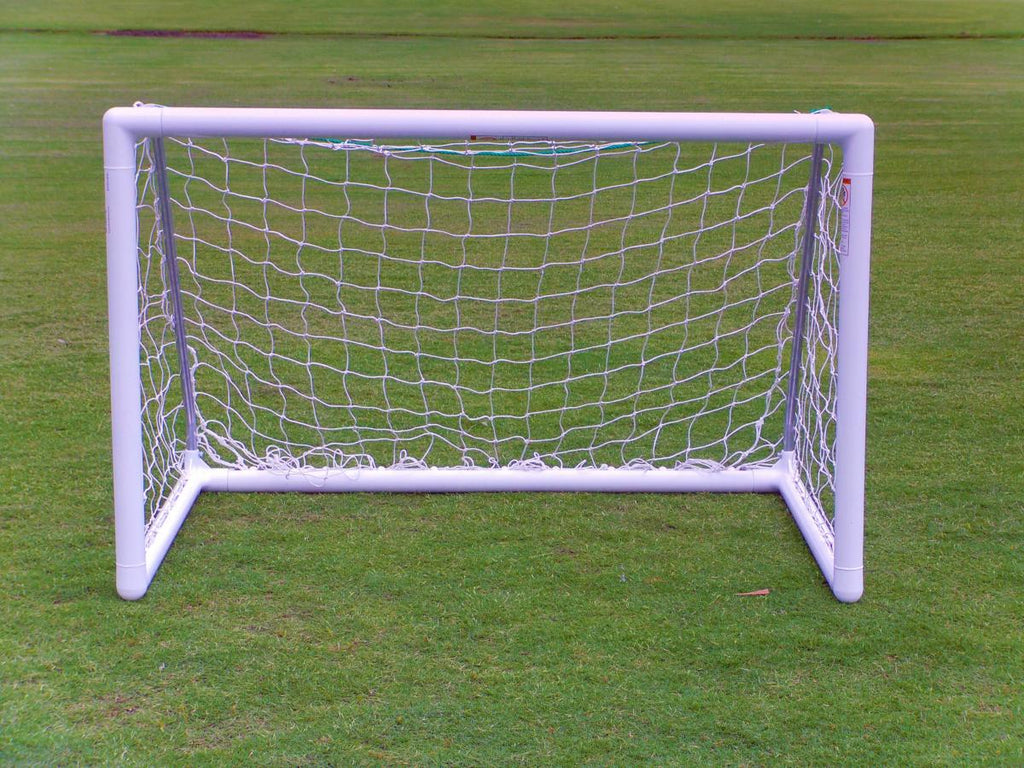 4' x 6' Pevo Park Series Soccer Goal-Club Goals-Soccer Source