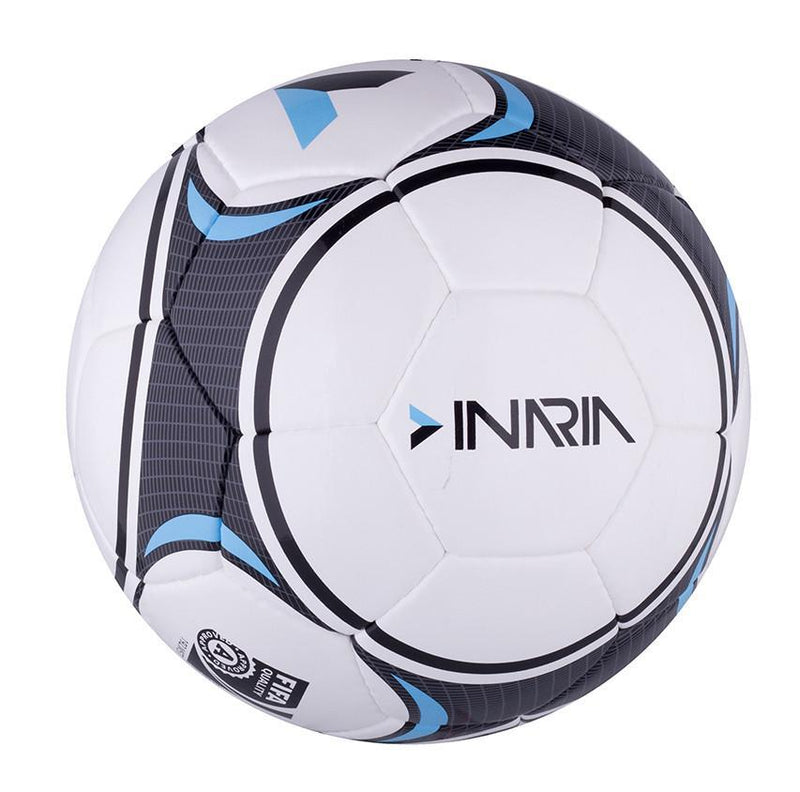 INARIA Platinum X4 Soccer Ball-Equipment-Soccer Source
