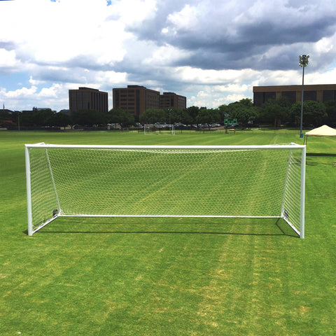 8' x 24' Premier Goals (pair) by Soccer Innovations