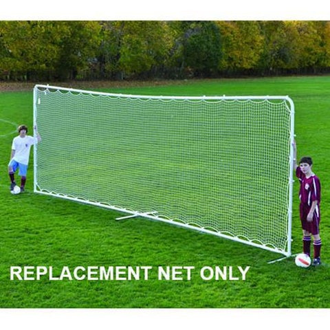 Jaypro Soccer Rebounder Goal Replacement Net-Equipment-Soccer Source