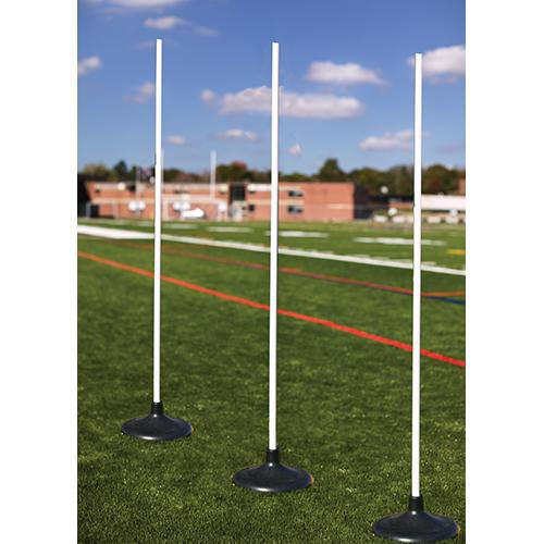 Jaypro Coaching Sticks (set)-Soccer Command