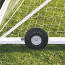 Jaypro 6.5' x 12' Nova Classic Club Goals (pair)-Soccer Command