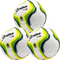 Senda Rio Club Futsal Ball (3-pack) - Fair Trade Certified-Equipment-Soccer Source