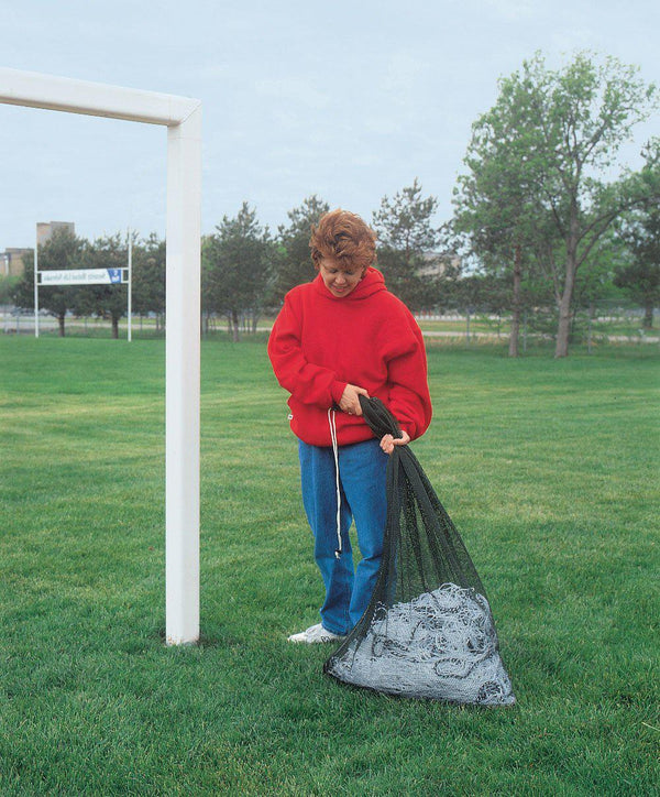Bison Mesh Equipment Bag-Equipment-Soccer Source