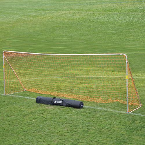 Jaypro Quick Set-Up Goal-Equipment-Soccer Source