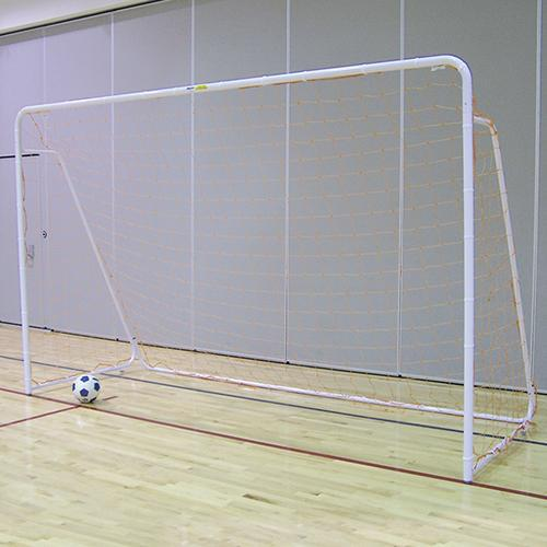 Jaypro Indoor/Outdoor Folding Goal-Soccer Command