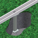 Jaypro In-Ground Soccer Goal Anchor (set)-Soccer Command