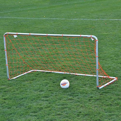 Jaypro Rugged Play Goal-Soccer Command
