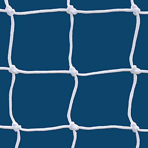 8' x 24' Jaypro 6mm Braided Replacement Soccer Goal Nets (Pair)-Equipment-Soccer Source