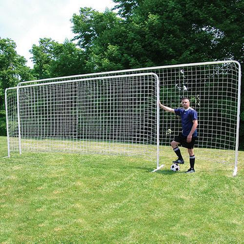 Jaypro Portable Training Goal-Equipment-Soccer Source