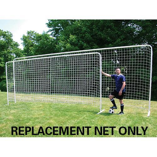 Jaypro Portable Training Goal Replacement Net-Soccer Command
