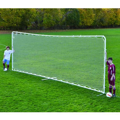 Jaypro Soccer Rebounder Goal-Equipment-Soccer Source