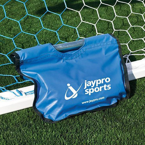 Jaypro Sandbag Soccer Goal Anchor-Equipment-Soccer Source
