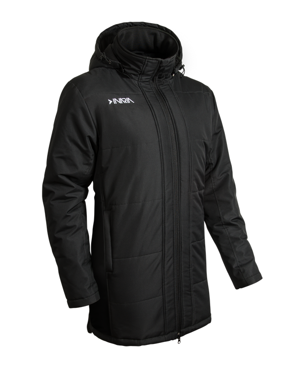 INARIA Sideline Jacket-Soccer Command