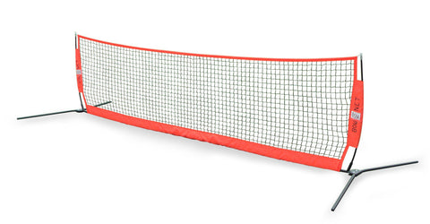 12' x 3' Bownet Portable Soccer Tennis Net-Training Equipment-Soccer Source