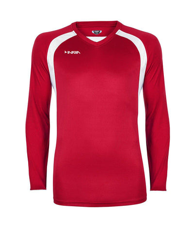 Sale INARIA Genoa Long Sleeve Soccer Jersey (adult) 9716662f4