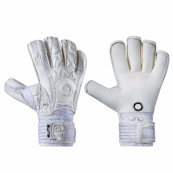 Elite Sport Solo 18 Goalkeeper Gloves-GK-Soccer Source