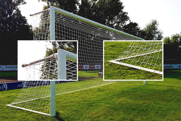 Helogoal 8' x 24' Stadium Soccer Goal-Equipment-Soccer Source
