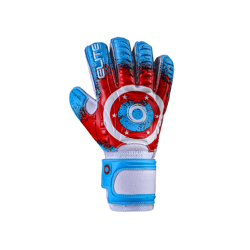 Elite Sport Stars Jr. Goalkeeper Gloves-Soccer Command