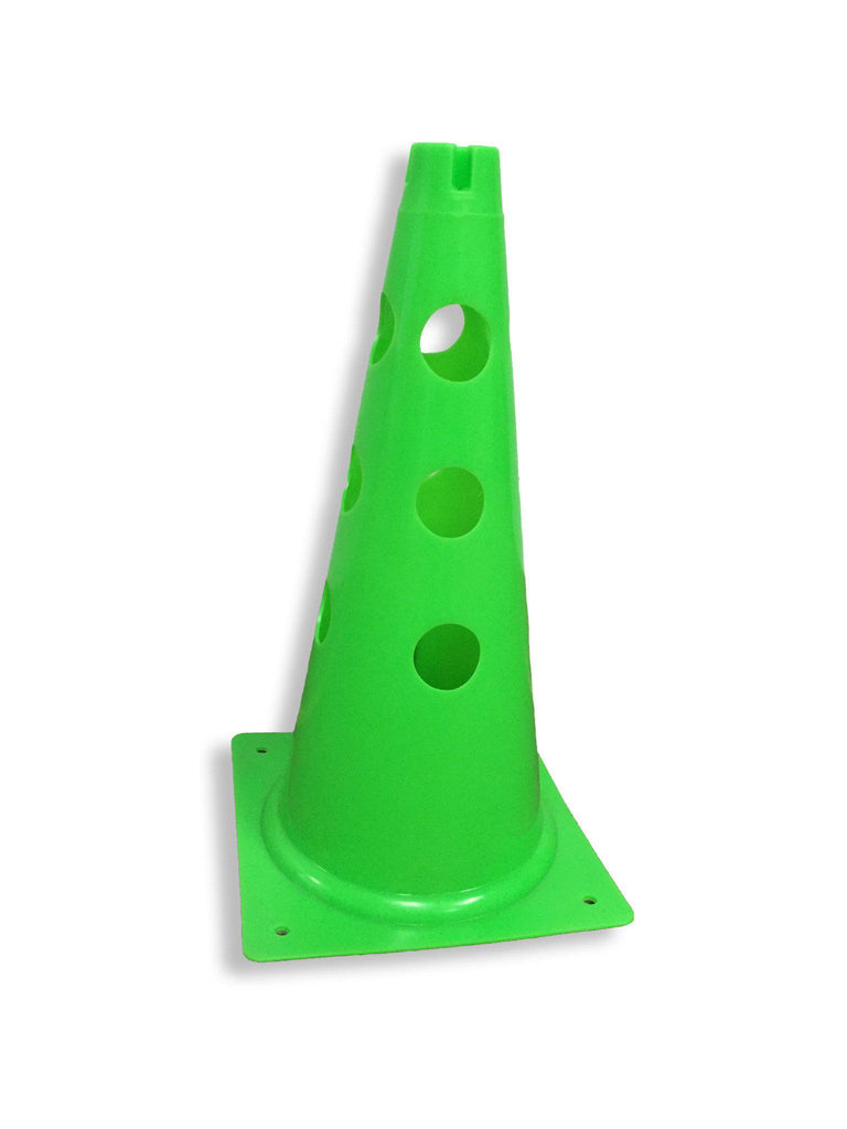 "16"" Street Cone by Soccer Innovations - Soccer Source - Your Source for Quality Soccer Equipment"