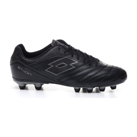 Lotto Stadio 300 II FG Soccer Cleats-Footwear-Soccer Source