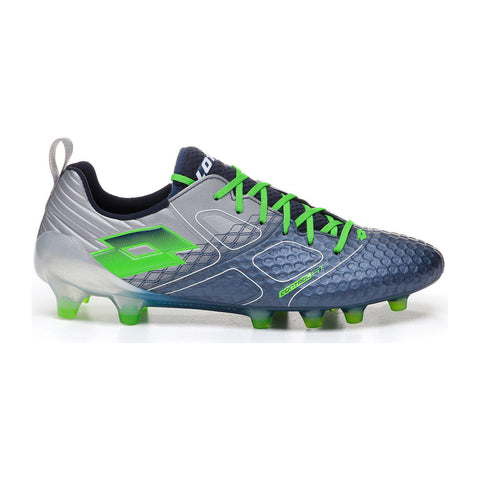Lotto Maestro 200 FG Soccer Cleats-Footwear-Soccer Source