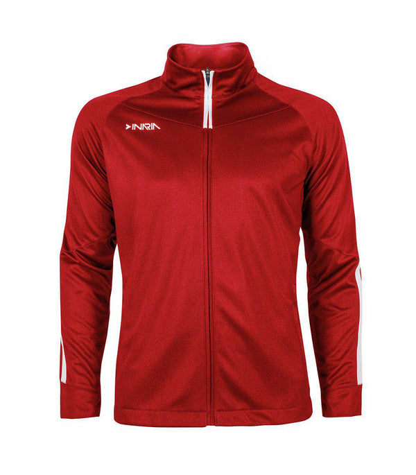 INARIA Torino Soccer Warm Up Jacket (youth)-Apparel-Soccer Source