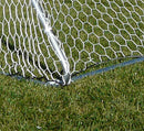 "6.5' x 18.5' Bison Tourney 3"" Round Soccer Goals (pair)-Soccer Command"