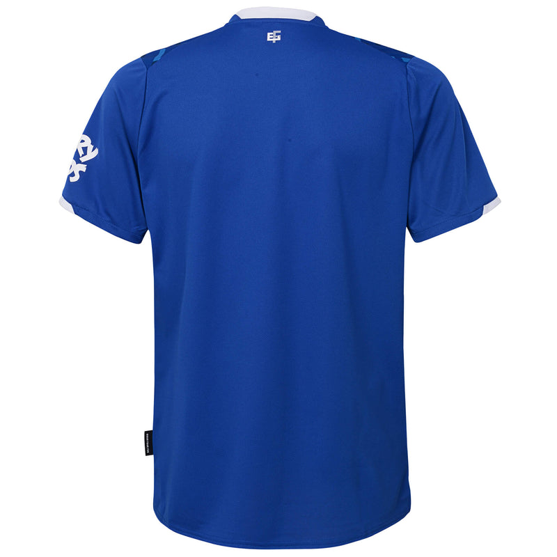 Umbro 19/20 Everton Home Jersey-Soccer Command
