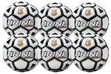 Brine Phantom X Soccer Balls (6-pack)-Equipment-Soccer Source