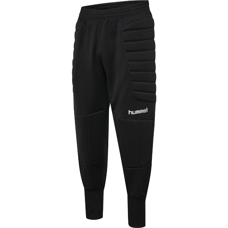 hummel Classic Soccer Goalkeeper Pants with Padding-GK-Soccer Source