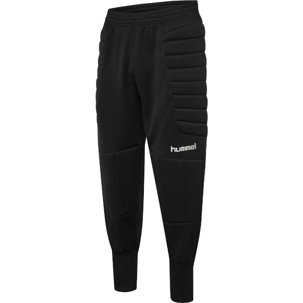 hummel Classic Soccer Goalkeeper Pants with Padding-Soccer Command