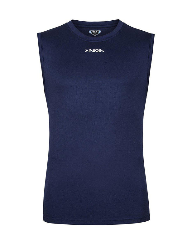INARIA Verona Sleeveless Compression Tee (adult)-Apparel-Soccer Source