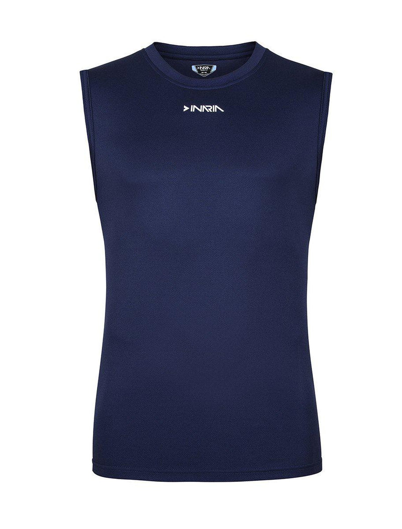 INARIA Verona Sleeveless Compression Tee (youth)-Soccer Command