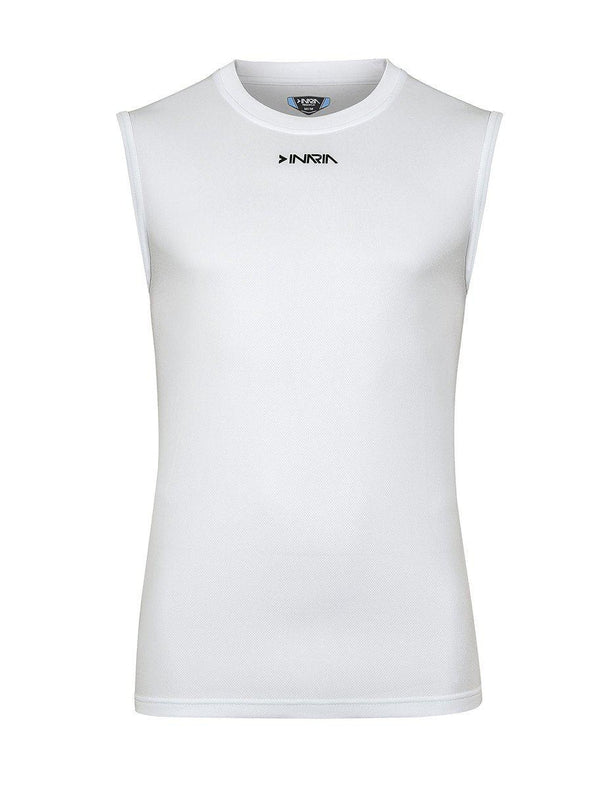 INARIA Verona Sleeveless Compression Tee (youth)-Apparel-Soccer Source