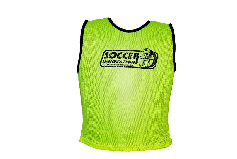 Deluxe Training Vest Set by Soccer Innovations (set of 10)-Soccer Command