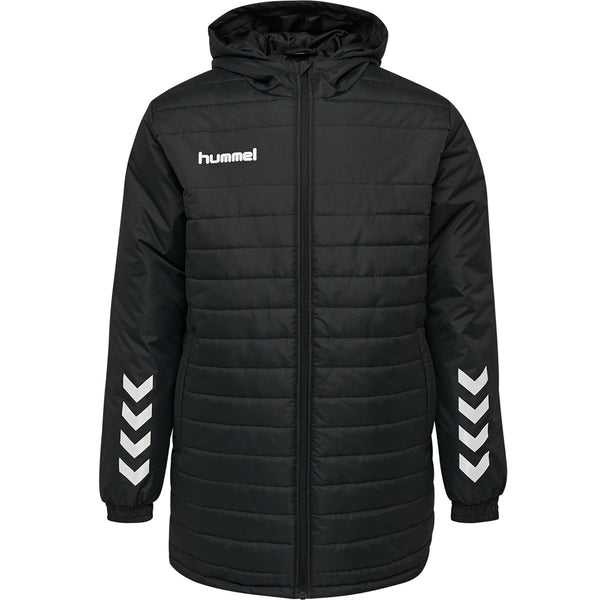 hummel Promo Bench Jacket-Soccer Command