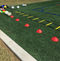 Select Agility Ladder-Soccer Command