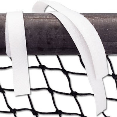 Alumagoal Velcro Soccer Goal Net Straps - Soccer Source - Your Source for Quality Soccer Equipment