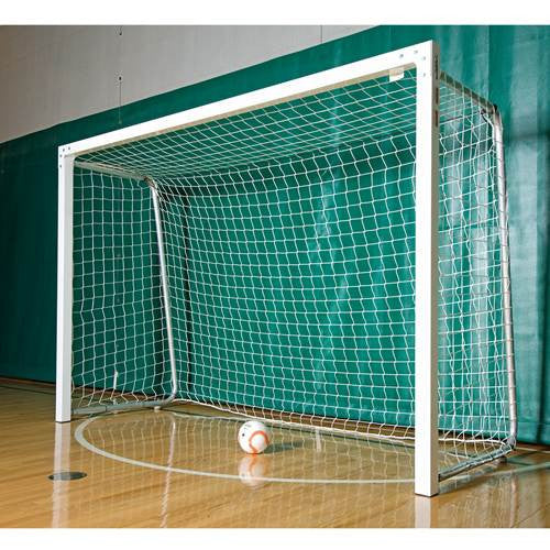 Alumagoal Official Competition Futsal Goals (pair) - Soccer Source - Your Source for Quality Soccer Equipment