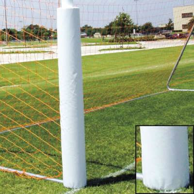 Alumagoal Soccer Goal Post Safety Padding-Goal Accessories-Soccer Source