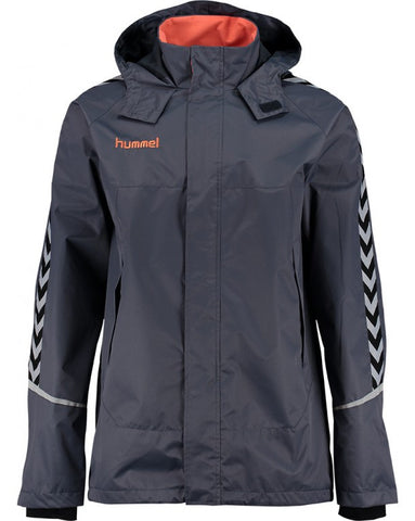 hummel Authentic Charge All-Weather Jacket